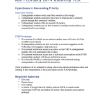 Usability test plan